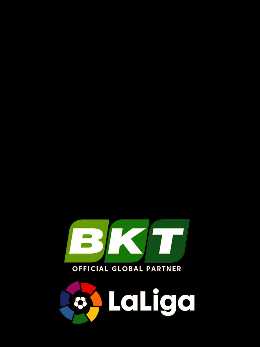 BKT SIGNS AN AGREEMENT WITH LA LIGA